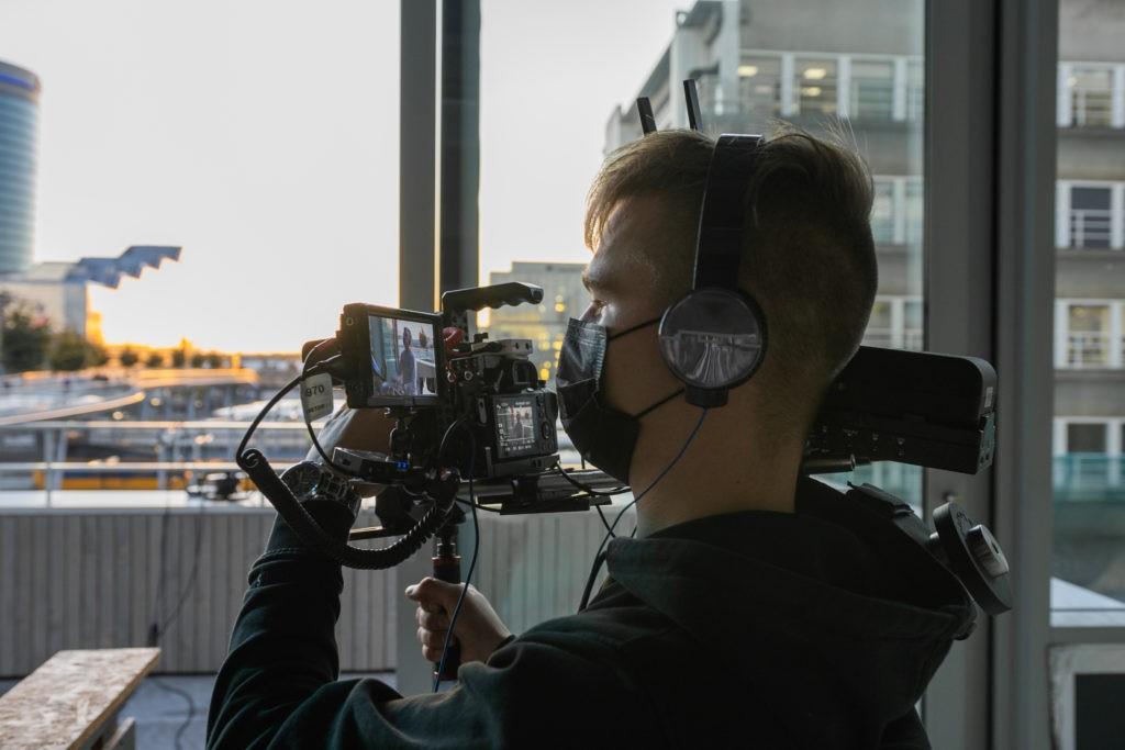Brandrise Video - Bas Voets